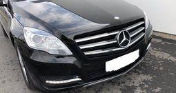 Mercedes Classe R LONG 350