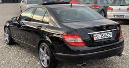 Mercedes Benz C350 4 matic