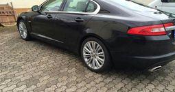 Shitet Jaguar XF