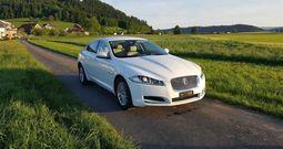 Jaguar XF 2.2l Luxury Naftë