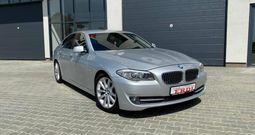 BMW 525 D 2012 I DOGANUAR AUTOMATIK