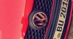 Golf 5 GTI. DSG