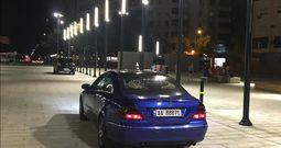 Mercedes CLK 240 benzin+gaz