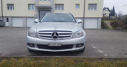 Mercedes-benz c350 D
