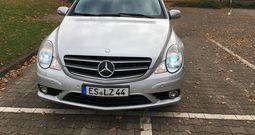 Mercedes Benz R350 R Class
