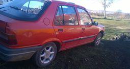 Peugeot 309 -89