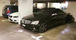 Mercedes C350 Diesel Avantgarde