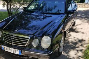Mercedes-Benz 270 I plotë